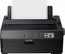 Image de Epson FX-890II imprimante matricielle (à points) (C11CF37401)