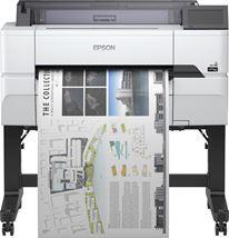 Image de Epson SureColor SC-T3400 imprimante pour grands formats ... (C11CF85301A0)