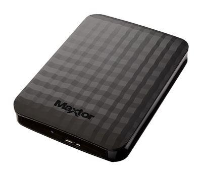 Image sur Seagate Maxtor M3 disque dur externe 2000 Go Noir (STSHX-M201TCBM)