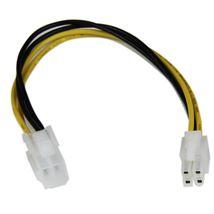 Image de StarTech.com Câble d'extension d'alimentation processeur P4 ... (ATXP4EXT)