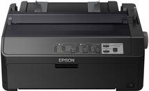 Image de Epson LQ-590II imprimante matricielle (à points) (C11CF39401)
