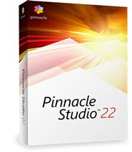 Image de Corel Pinnacle Studio 22 (PNST22STMLEU)