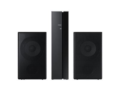 Image sur Samsung SWA-9000S set d'enceintes 2.0 canaux Noir (SWA-9000S/XN)