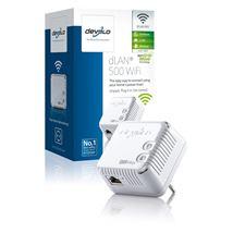 Image de Devolo dLAN 500 WiFi Ethernet 500 Mbit/s (9079)