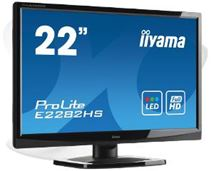 "Image de iiyama ProLite LED display 54,6 cm (21.5"") 1920 x 1080 pi ... (E2282HS-B1)"
