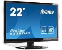 "Image de iiyama ProLite LED display 54,6 cm (21.5"") Full HD Mat No ... (E2282HS-B1)"