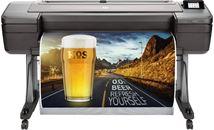 Image de HP Designjet Z6 imprimante grand format Jet d'encre Couleur 24 ... (T8W15A)