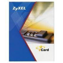 Image de ZyXEL licence et mise à jour de logiciel 1 lice ... (SECUEXTENDER-ZZ0104F)