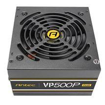 Image de Antec VP500P Plus EC power supply unit (0-761345-11651-0)
