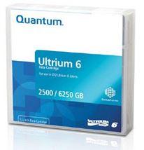 Image de Quantum Ultrium 6 cassette de données (MR-L6MQN-03)