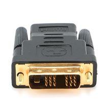 Image de Gembird HDMI, DVI adaptateur de câble (A-HDMI-DVI-2)