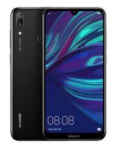 """Image de Huawei Y7 2019 15,9 cm (6.26"""") 3 Go 32 Go Double SIM 4G Noi ... (51093KRN)"""