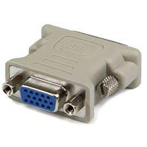Image de StarTech.com Câble adaptateur DVI vers VGA – M/F (DVIVGAMF)