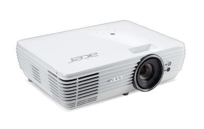 Image sur Acer M550 vidéo-projecteur 2900 ANSI lumens DLP 2160p (3 ... (MR.JPC11.00J)