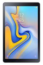 Image de Samsung Galaxy Tab A (2018) SM-T595N 32 Go 3G 4G Gris (SM-T595NZAALUX)