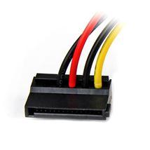 Image de StarTech.com Adaptateur de câble d'alimentation LP4 vers ... (SATAPOWADPL)