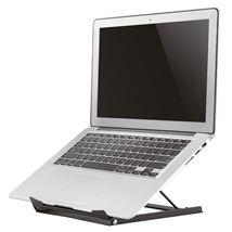 Image de Newstar Support de livres Notebook stand Noir 38,1 cm ( ... (NSLS075BLACK)