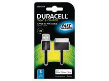 Image de Duracell chargeur d'appareils mobiles Noir (USB5011A)