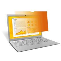 Image de 3M Filtre de confidentialité Gold pour ordinateur portabl ... (98044055048)