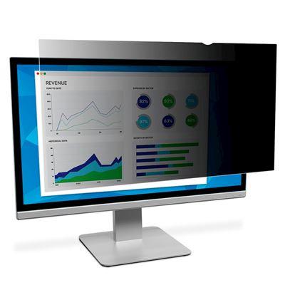 """Image sur 3M Filtre de confidentialité pour Apple® iMac® 21,5"""" (7000059593)"""