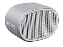 Image de Sony SRS-XB01 Enceinte portable mono Blanc (SRSXB01W)