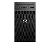 Image de DELL Precision T3630 Intel® Core™ i7 de 8e génération i7-8700 8 ... (FW7V2)