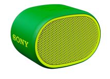 Image de Sony SRS-XB01 Enceinte portable mono Vert (SRSXB01G)
