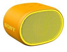 Image de Sony SRS-XB01 Enceinte portable mono Jaune (SRSXB01Y)
