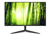 """Image de AOC écran plat de PC 60,5 cm (23.8"""") Full HD LED Noir (24B1XHS)"""