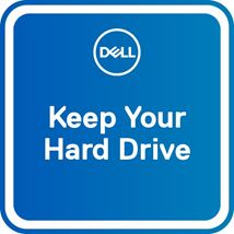 Image de DELL 1Y Keep Your Hard Drive (OXXXX_231)