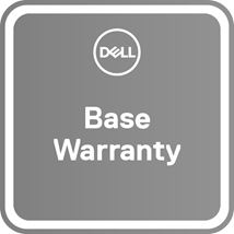 Image de DELL 2Y Base Warranty with Collect & Return – 3Y Basic O ... (VNBXXXX_2923)