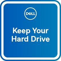 Image de DELL 1Y Keep Your Hard Drive (VNBXXXX_231)