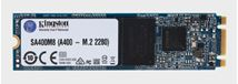 Image de Kingston Technology A400 M.2 120 Go Série ATA III TLC (SA400M8/120G)