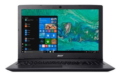 Image sur Acer Aspire 3 A315-33-131P Noir Ordinateur portable 39,6 ... (NX.GY3EH.026)