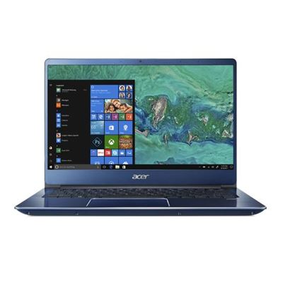 Image sur Acer Swift 3 SF314-54-331T Bleu Ordinateur portable 35,6 ... (NX.GYHEH.001)