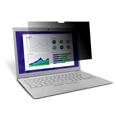 Image sur 3M Filtre de confidentialité pour ordinateur portable à é ... (98044064370)