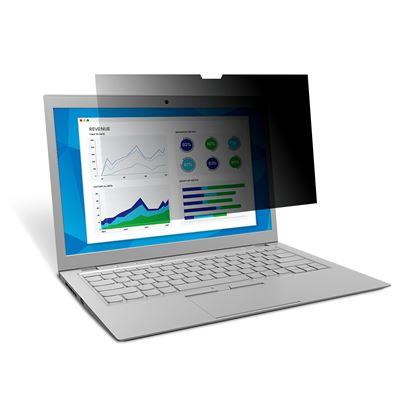 Image sur 3M Filtre de confidentialité pour Dell™ Latitude™ 12 E725 ... (98044060949)