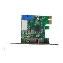 Image de i-tec PCI-E Express Card 4x ports USB 3.0 (PCE22U3)
