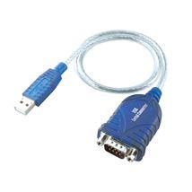 Image de i-tec Adaptateur pour prise USB à série RS232 (USBSEAD)