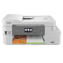 Image de Brother multifonctionnel Jet d'encre 1200 x 6000 DPI A4 ... (MFC-J1300DW)