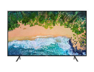 """Image sur Samsung UE40NU7190 101,6 cm (40"""") 4K Ultra HD Smart TV ... (UE40NU7190SXXN)"""