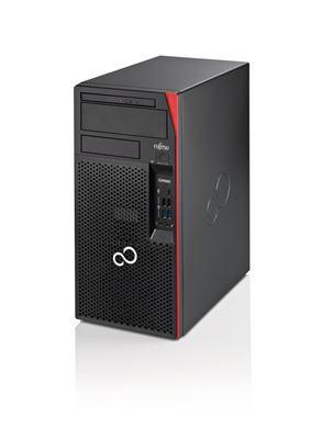 Image sur Fujitsu ESPRIMO P758 3 GHz Intel® Core™ i5 de 8e gén ... (VFY:P0758P251SBE)