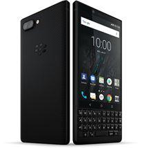 "Image de BlackBerry KEY2 11,4 cm (4.5"") 6 Go 4G Noir 3500 mAh (PRD-63824-041)"