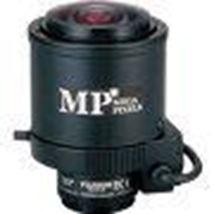 Image de Axis Lens 3-8 mm Noir (5700-601)