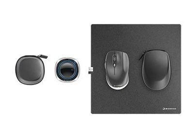 Image sur 3Dconnexion  souris Bluetooth+USB Optique 7200 DPI Droiti ... (3DX-700067)