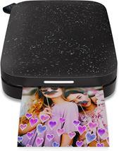 """Image de HP Sprocket 200 imprimante photo Sans encre 313 x 400 DPI 2"""" x ... (1AS86A)"""
