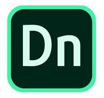 Image de Adobe Dimension CC licence de logiciel (65286799BB01A12)