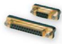 Image de Cable Company Mini Gender changer standard wire connector (TADAP73409)