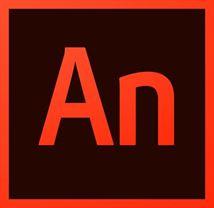 Image de Adobe Animate CC licence de logiciel (65272426BB01A12)