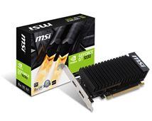 Image de MSI carte graphique GeForce GT 1030 2 Go GDDR5 (V809-2498R)